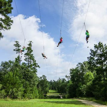 Creekside Summer Camp Image
